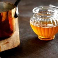 Ghee, the golden elixir